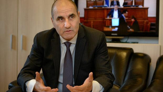 Цветанов: Задачата на ГЕРБ преди изборите е противодействието на фалшивите новини
