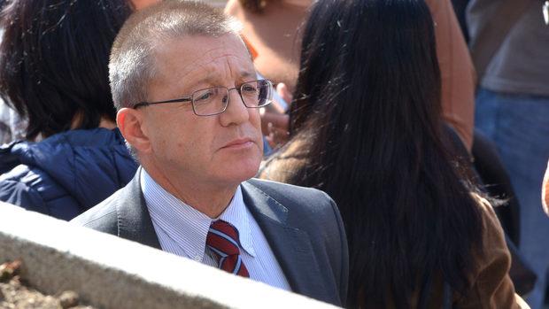 Бойко Ноев: Разследването не търси българските ятаци на отровителите на Гебрев