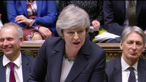 Мей претърпя поражение в парламента за стратегията си за Брекзит
