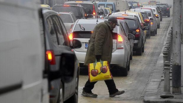 Замърсяването на въздуха вече е въпрос на човешкото право на живот
