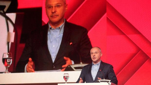 Доказа се, че БСП е най-демократичната партия, заяви Сергей Станишев