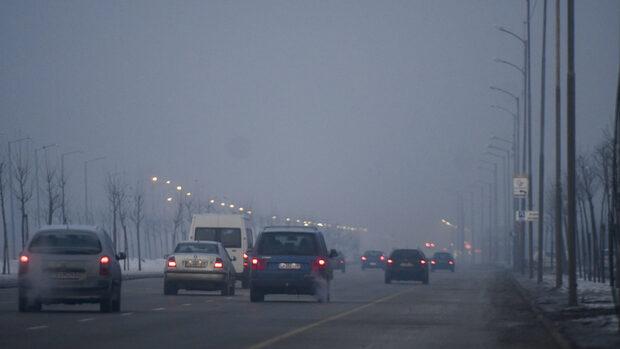 Близо половината население в Сибирския федерален окръг страда от замърсен въздух