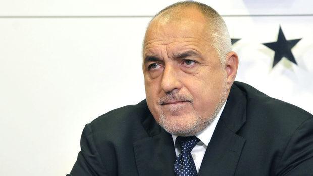 Борисов не е съгласен Цветанов да е парламентарен сътрудник на ГЕРБ