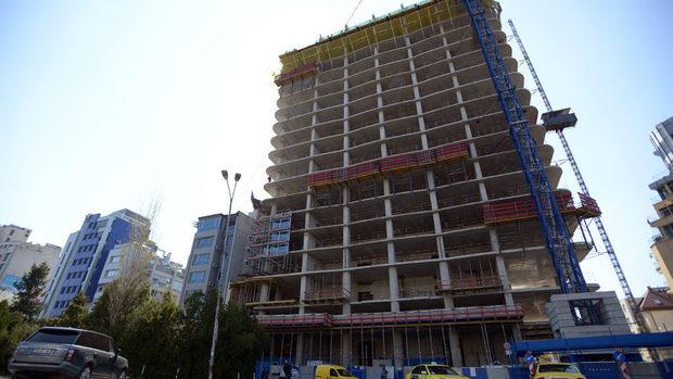 """На 15 април ще бъде връчена заповедта за спиране на строежа на """"Златен век"""""""