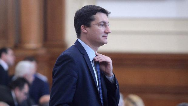 Прокуратурата възложи проверка на имотите на Крум Зарков (допълнена)