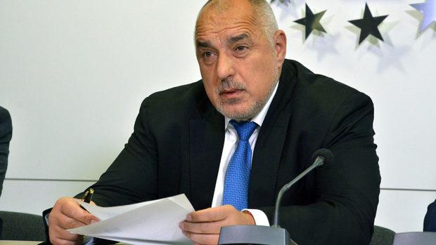 Обединяваме всички сили срещу пълзящата диктатура, обяви Борисов (видео)