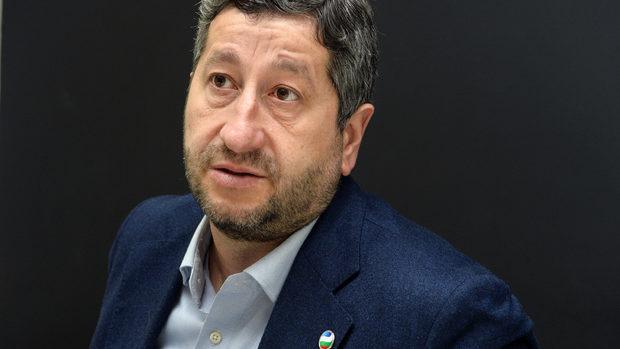 Христо Иванов: Имаше проект за софтуер, който да проверява имотните декларации