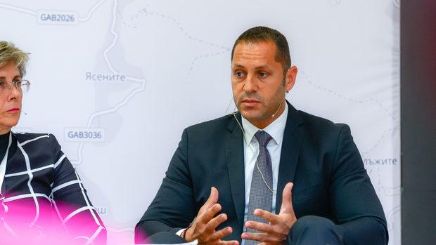 Зам.-министър подаде оставка заради проверка за злоупотреба с евросредства