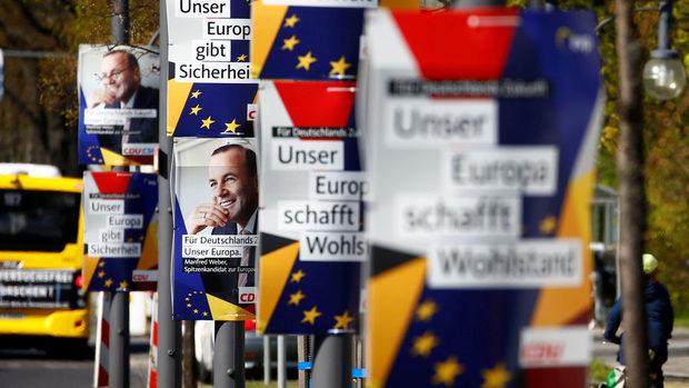 Милиони избиратели още не са определили фаворита си за евроизборите