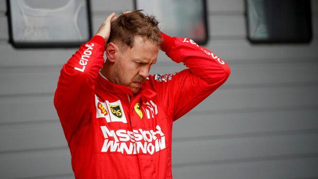 """Фетел: Следващите седмици са решаващи за сезона на """"Ферари"""""""