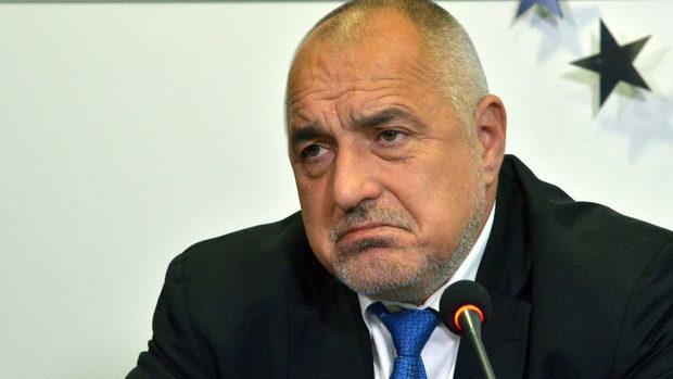 Главният бушон на Борисов не иска да гръмне