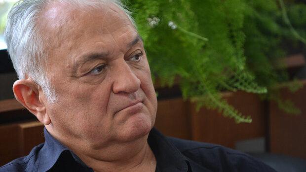 Сашо Диков: Кандидатирам се за шеф на БНТ, биография като моята няма кой да извади (видео)