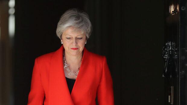 Кандидатите за поста на Тереза Мей вече са осем (допълнена)