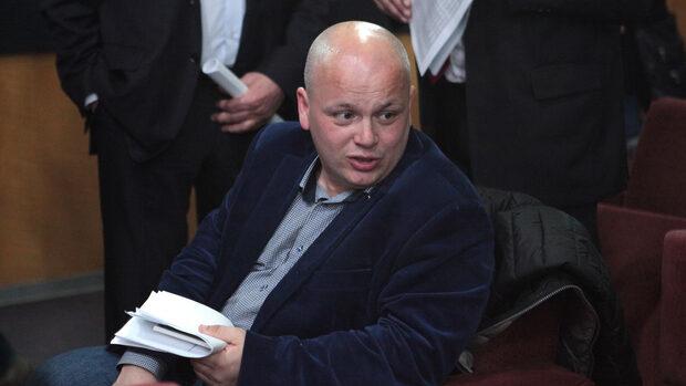 Александър Симов: Всички са се крили под мускула на Борисов, БСП - никога