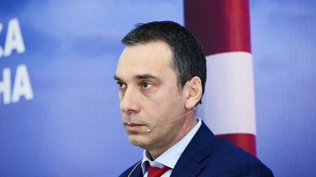 Кметът на Бургас Димитър Николов: Достатъчно се говори за оставката на Цветанов
