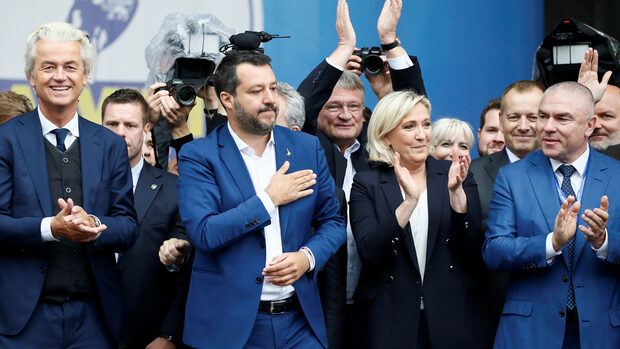 Колко силен е крайнодесният популизъм след изборите за Европарламент