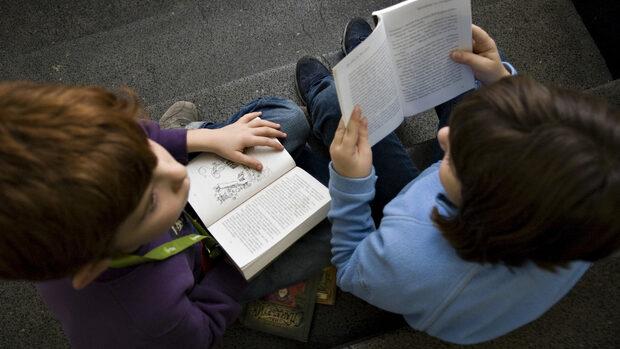 Четенето като незадължително удоволствие