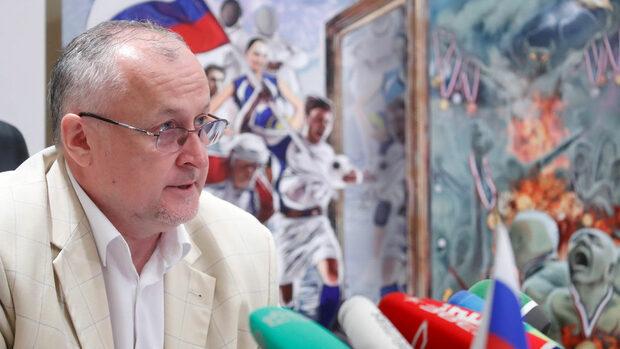 Руската атлетика не работи да изчисти името си, обяви шефът на антидопинговата агенция