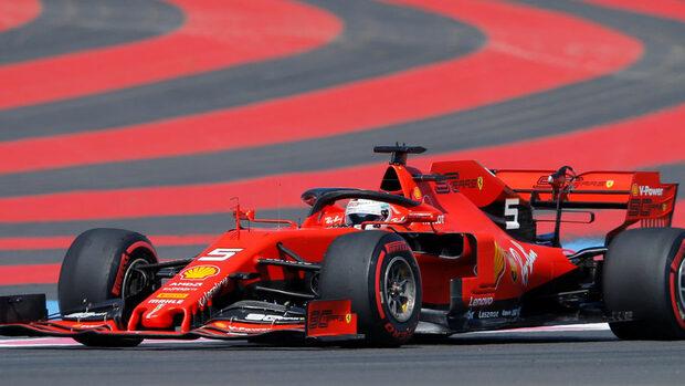 """ФИА отхвърли искането на """"Ферари"""" за преразглеждане на резултата от Гран при на Канада"""