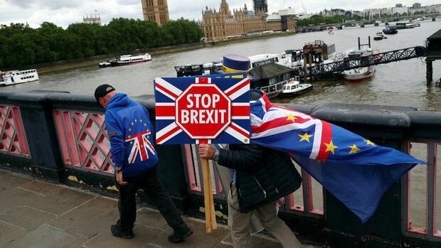 Ключовите дати до деня, в който Великобритания трябва да напусне ЕС