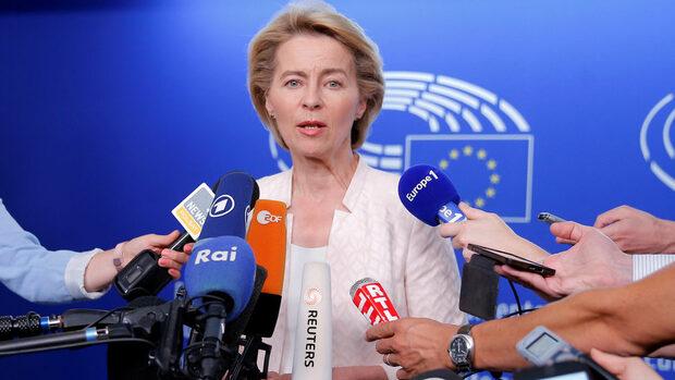 Висшите постове на ЕС: баланс на половете и географски дисбаланс