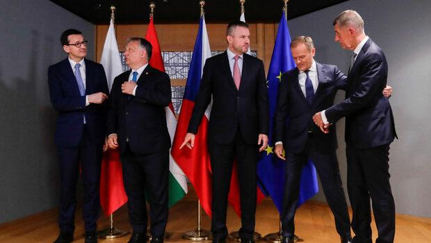 Защо Източна Европа остана с празни ръце