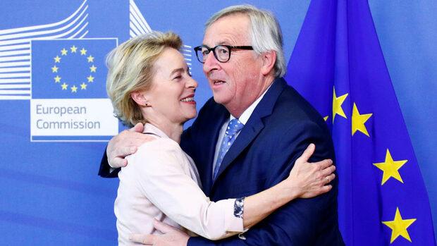 Мъжете все още преобладават в европейските институции