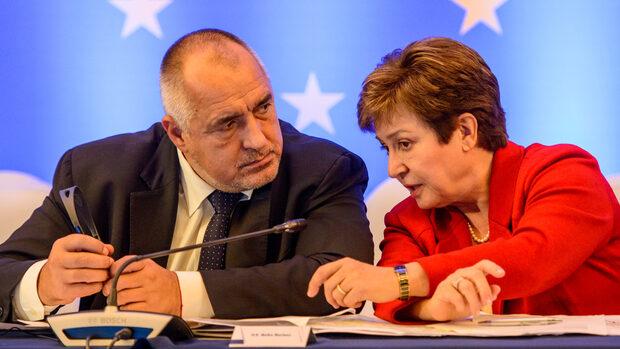 Защо Борисов спря и Георгиева, и Габриел