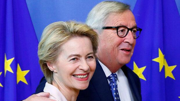 Юнкер: Номинирането на Фон дер Лайен за председател на еврокомисията не беше прозрачно