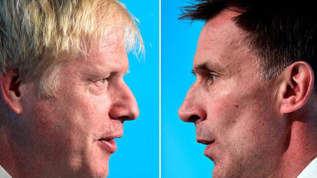 """Борис Джонсън обяви Брекзит без отлагане за въпрос на """"победа или смърт"""""""