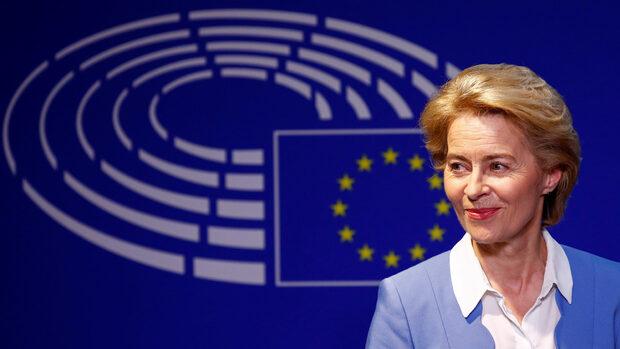 Зелените и левицата не подкрепят Фон дер Лайен за председател на еврокомисията