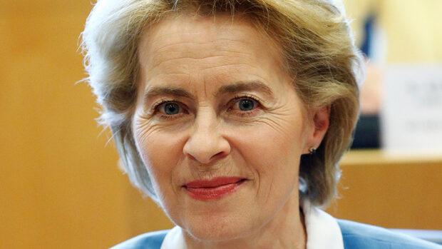 Фон дер Лайен може да получи гласове от крайнодесните в Европарламента