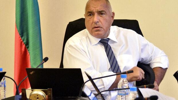 Борисов каза, че не се меси в изборите: Засега съм ги оставил сами