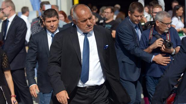 Борисов иска одит от Сметната палата в радиото