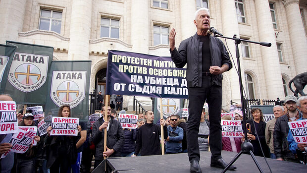 """Австралия призова Полфрийман """"незабавно"""" да бъде пуснат да се прибере"""