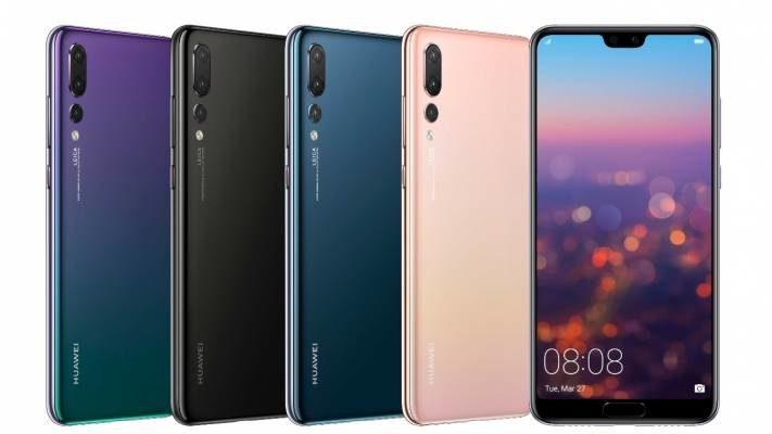 Huawei вече е вторият най-голям производител на смартфони в света