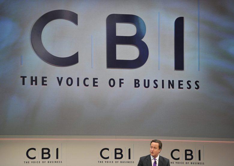 Как премиерът говори с бизнеса - какво каза Дейвид Камерън