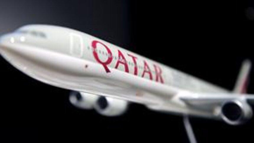 Катарските авиолинии откриват редовна линия до София