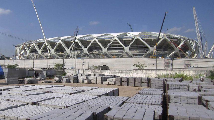 Казахстан обмисля да се кандидатира за домакин на световното по футбол през 2026 г.
