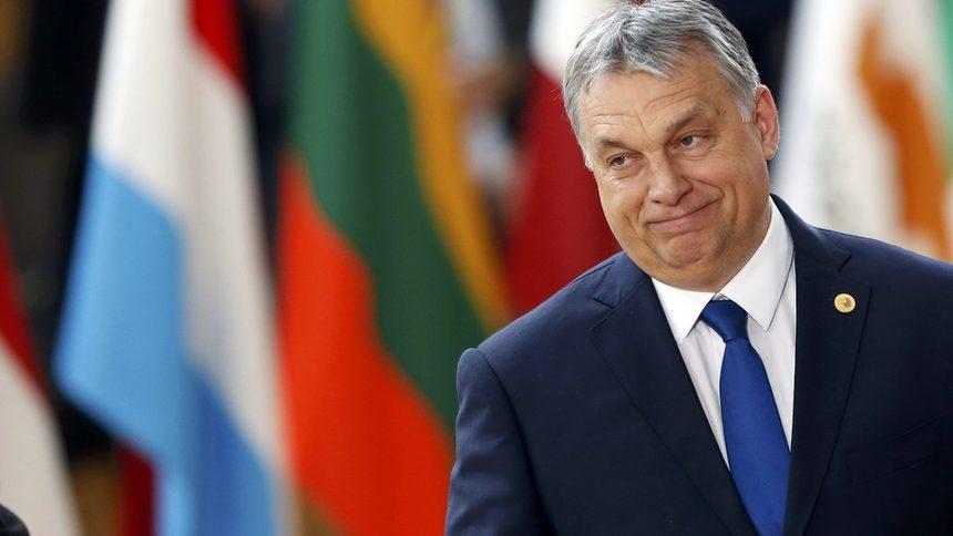 Орбан обяви, че ЕС е допуснал сериозни грешки с мигрантите и в икономиката