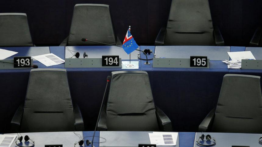 Европарламентът не одобрява новото предложение на Джонсън за Брекзит